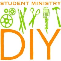 DIY SM - Do it yourself student ministry!
